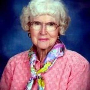 Roberta M. Batchelder