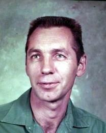 Clarence J. Kiehle obituary photo