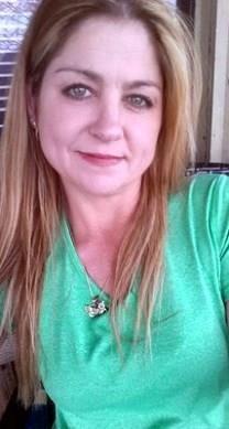 Amanda Michelle White obituary photo