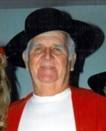 Frank Shivers obituary photo
