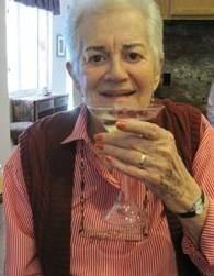Annaliese Henrietta Doretta Johanna Wood obituary photo
