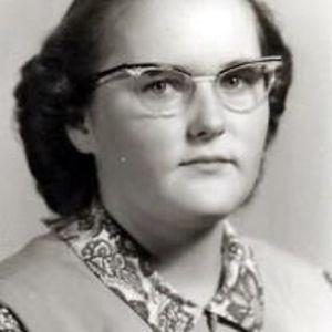 Saundra Rexford