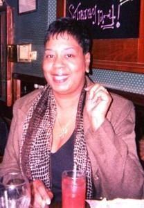 Gail A. Golson obituary photo