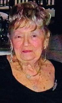 Carmella Frances Terranova obituary photo