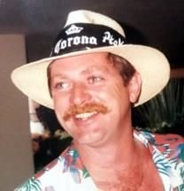Robert Cartledge obituary photo