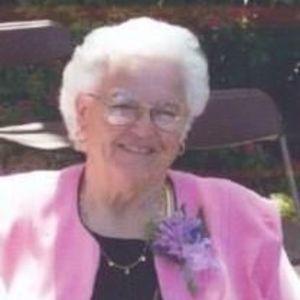 Eleanor Lorraine Campbell