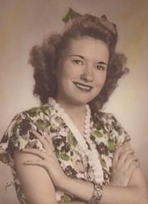 Joyce Marie Brack obituary photo