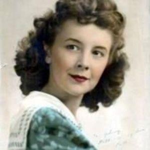 Elizabeth M. Greenway