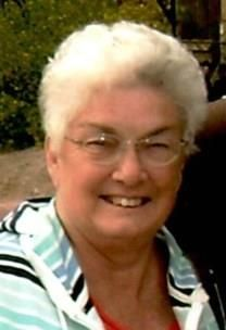 Joanne A. Hess obituary photo