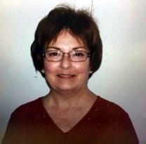 Linda Lou Nickel obituary photo