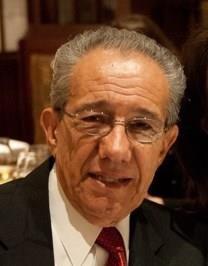 Paul E. BELLINO obituary photo