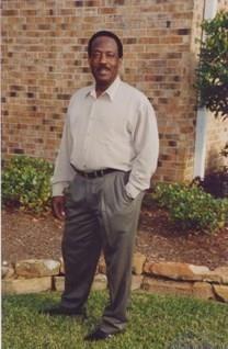 Elias Marcial obituary photo