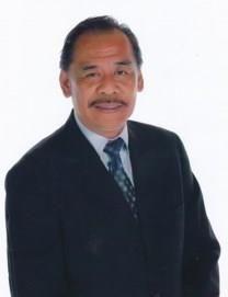 Rufino Catalo Villaruz obituary photo