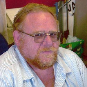 Frank H. Montgomery Obituary Photo