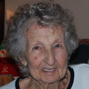 "Marie ""Gertie"" (Coutu) (Urbowicz) Flaherty Obituary Photo"