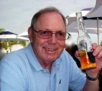 Larry Nix obituary photo
