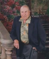 Antonio Mendez obituary photo