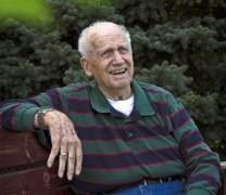 Arthur Thomas Stewart obituary photo