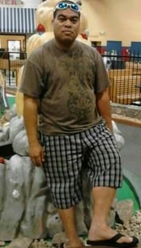 Ricky John Obispo obituary photo