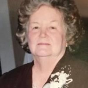 Ethel Rose Guidry