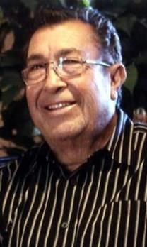 Fernando Medina obituary photo