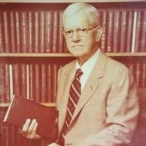H. Dale Jordan