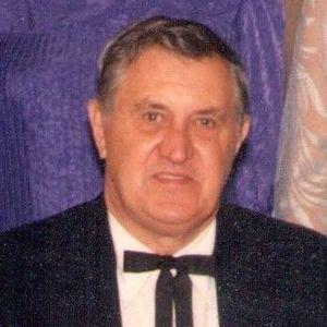 "Herbert  A. ""Herbie"" Torppa  Obituary Photo"