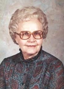 Hilda Neiwert obituary photo