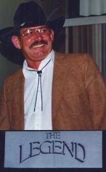 Paul Wesley Martin obituary photo