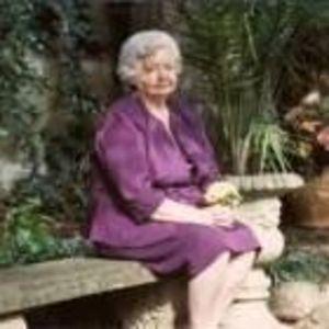 Dorothy Tidwell Townsend