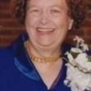 Jerene Elizabeth Thomas