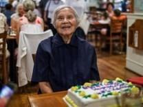 Josephine Hafkenscheid obituary photo