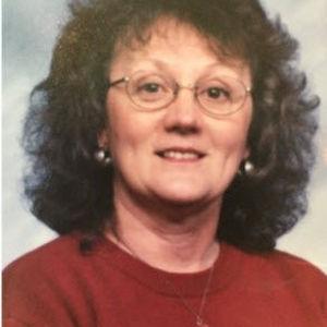 Cheryl Welton