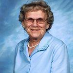 Doris M. Fiegel