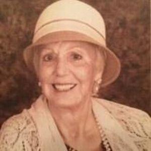Doris Gean Matthews