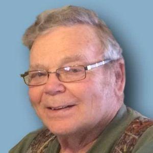 Donald Edward Warner, Sr.