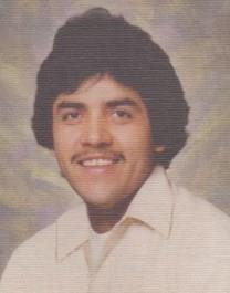 Alejandro Villalobos Romero obituary photo