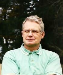 Richard Craig Van Duine obituary photo