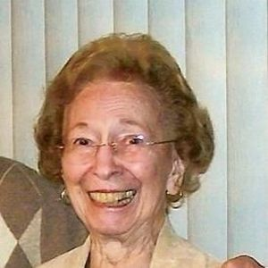 Mildred J. Karraker