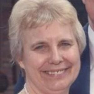 Melvina S. DeMoss