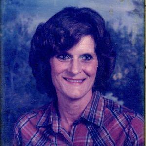 Barbara Ann Murray Skipper Obituary Photo