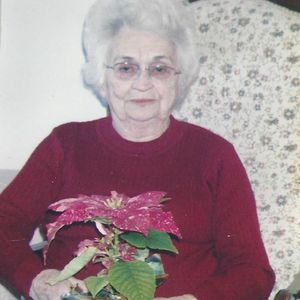 Nellie M. (Randecker) McCliment