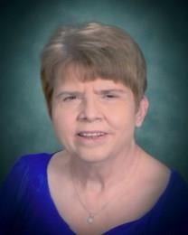 Dorothy Ann Simpson obituary photo