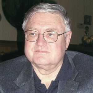 (Ret. Lt.Col.) Dr. J. Brent Rauhut