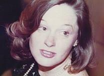 Connie Jo Gilligan obituary photo