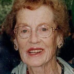 Patricia Cooper Fast