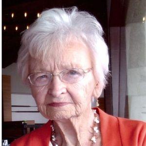 Edith Beatrice Berg