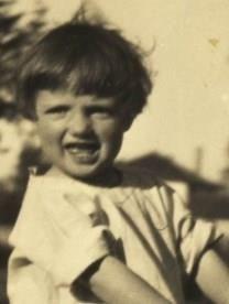 Thelma L. Marshall obituary photo