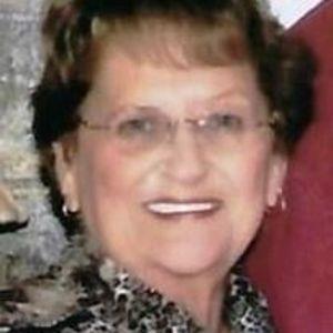 Doris T. Lewis
