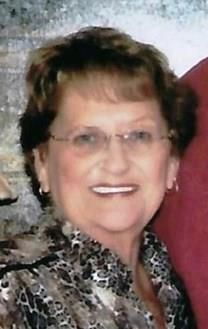 Doris T. Lewis obituary photo